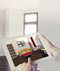 HomeByMe - Service en ligne aménagement 3D