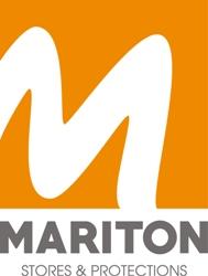 Un nouveau logo, à l'image de Mariton