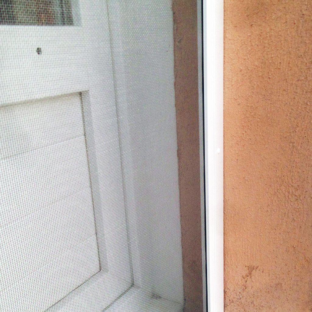 Vente Moustiquaire Porte Fenetre Sur Mesure - Moustiquaire pour porte fenetre
