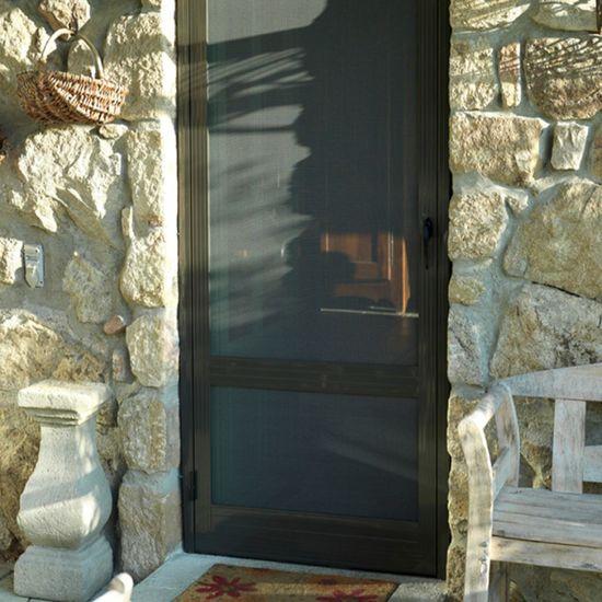 Moustiquaire pour porte : MoustiPorte Mariton
