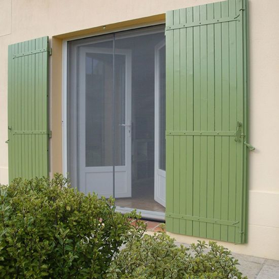 Moustiquaire Mariton InsectiDoor